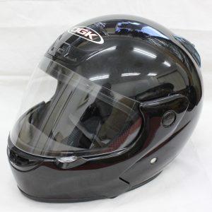 ヘルメット 買取 OGK Kabuto Teleos3 システムヘルメット