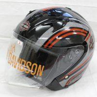ヘルメット 買取 ハーレーダビッドソン FS-33 ジェットヘルメット