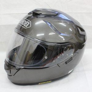 ヘルメット 買取 SHOEI ショウエイ GT-Air フルフェイスヘルメット アンスラサイトメタリック