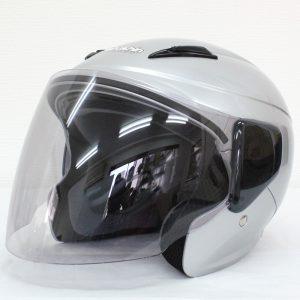 ヘルメット 買取 Marushin マルシン M-520 ジェットヘルメット
