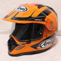 ヘルメット 買取 Arai アライ TourCross3 ツアークロス3 EXPLORER オフロード フルフェイスヘルメット