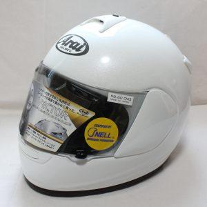 ヘルメット 買取 Arai アライ VECTOR フルフェイスヘルメット