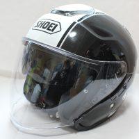 ヘルメット 買取 SHOEI ショウエイ J-Cruise CLEAVE ジェットヘルメット