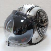ヘルメット 買取 72JAM CUSTOM Ladies ジェットヘルメット ROSA