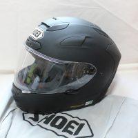 ヘルメット 買取 SHOEI ショウエイ X-TWELVE フルフェイスヘルメット マットブラック