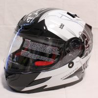 ヘルメット 買取 THH TS-43 RIFT 内蔵式サングラス フルフェイスヘルメット