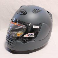 ヘルメット 買取 NANKI オリジナルカラー Arai アライ RAPIDE-IR SPL フルフェイスヘルメット