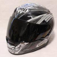 ヘルメット 買取 SHOEI ショウエイ XR-1100 DIABOLIC CIMMERIAN フルフェイスヘルメット