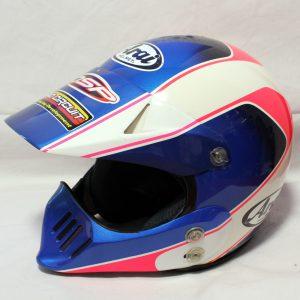 ヘルメット 買取 Arai アライ MX SPIRIT オフロード フルフェイスヘルメット