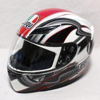 ヘルメット 買取 AGV K-3 CHICANE フルフェイスヘルメット