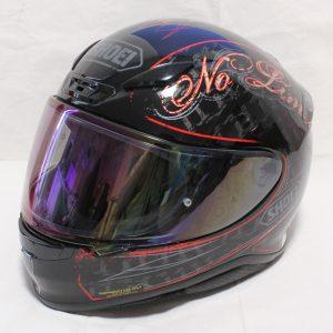 ヘルメット 買取 SHOEI ショウエイ Z-7 INCEPTION フルフェイスヘルメット
