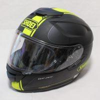 ヘルメット 買取 SHOEI ショウエイ GT-Air WONDERER フルフェイスヘルメット