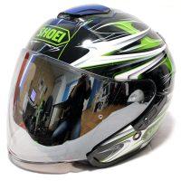 ヘルメット 買取 SHOEI ショウエイ J-Cruise CLEAVEジェットヘルメット