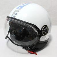 ヘルメット 買取 MOMODESIGN モモデザイン FIGHTER ファイター ジェットヘルメット