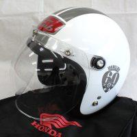 ヘルメット 買取 HONDA ホンダ スーパーカブ 1億台達成記念モデル ジェットヘルメット