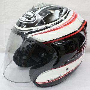 ヘルメット 買取 Arai アライ MZ URBAN アーバン ジェットヘルメット