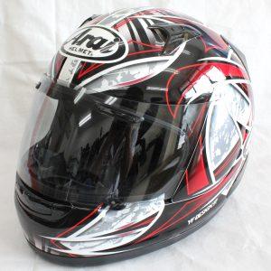 ヘルメット 買取 Arai アライ Astro IQ FLASH フルフェイスヘルメット