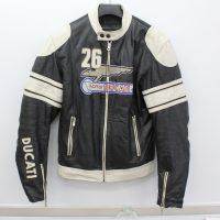 バイクウェア 買取 DUCATI PERFORMANCE ライダースジャケット