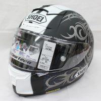 ヘルメット 買取 SHOEI ショウエイ X-Fourteen KAGAYAMA5 フルフェイスヘルメット