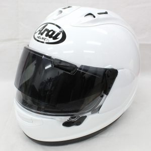 ヘルメット 買取 Arai アライ RX-7X フルフェイスヘルメット