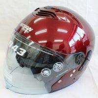 ヘルメット買取 NOLAN ノーラン N43 CLASSIC N-COM ジェットヘルメット