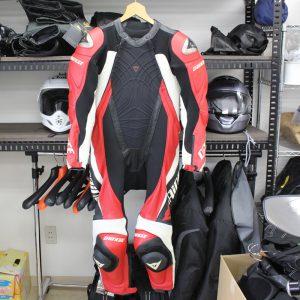 レーシングスーツ 革つなぎ 買取 バイクウェア バイク用品