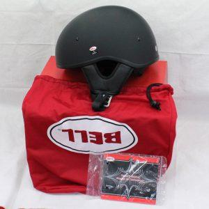 ヘルメット 買取 未使用 ベル