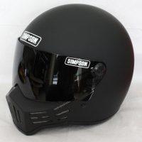 ヘルメット 買取 シンプソン 新潟
