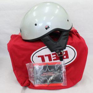 ヘルメット 買取 BELL ベル 新品 未使用