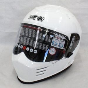 ヘルメット 買取 シンプソン