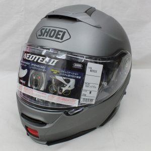 ヘルメット 買取 SHOEI ショウエイ NEOTEC2 ネオテック2 システムヘルメット