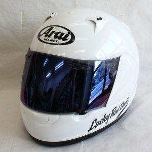 ヘルメット 買取 ASTRO PRO SHADE