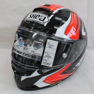 ヘルメット バイク用品 買取 ショウエイ X-FOURTEEN ヘルメット
