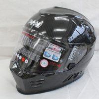 ヘルメット バイク用品 買取 SIMPSON シンプソン VENOM CARBON ヴェノム カーボン フルフェイスヘルメット