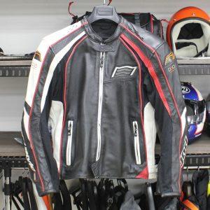 バイク用品 買取 HYOD ヒョウドウ MHI-006 パンチングレザージャケット