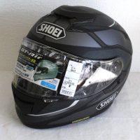 ヘルメット バイク用品 買取 SHOEI ショウエイ GT-Air SWAYER スウェイヤー フルフェイスヘルメット