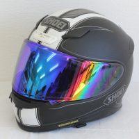 ヘルメット バイク用品 買取 SHOEI ショウエイ Z-7 FLAGGER フラッガー フルフェイスヘルメット