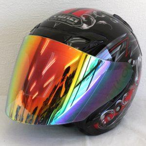 ヘルメット 買取 バイク用品 SHOEI ショウエイ J-FORCE3 BLITZER ブリッツァー ジェットヘルメット