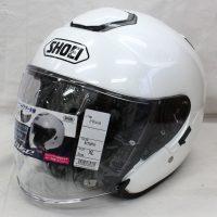 ヘルメット バイク用品 買取 SHOEI ショウエイ J-Cruise Jクルーズ ジェットヘルメット
