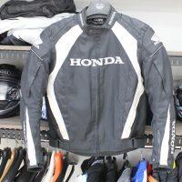 バイク用品 買取 ウェア ジャケット HONDA ホンダ インナー付き ライダース ナイロンジャケット