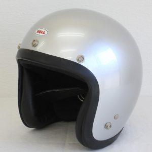 ヘルメット 買取 バイク用品 BELL ベル 500TXJ ジェットヘルメット