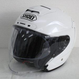 ヘルメット 買取 バイク用品 SHOEI ショウエイ J-FORCE4 ジェットヘルメット