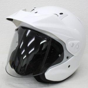 ヘルメット 買取 Arai アライ CTZ ジェットヘルメット