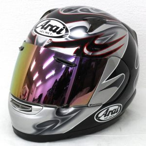 ヘルメット 買取 Arai アライ PROFILE プロファイル マジェスティック フルフェイスヘルメット