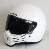 ヘルメット 買取 バイク用品 SIMPSON シンプソン M30 フルフェイスヘルメット