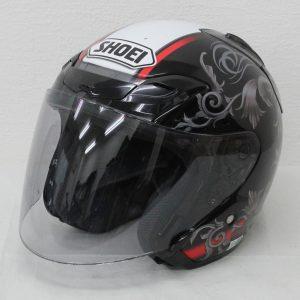 ヘルメット 買取 SHOEI ショウエイ J-FORCE3 BRAVE ブレ―ブ ジェットヘルメット
