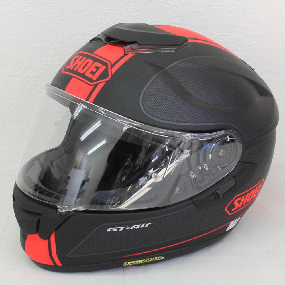 ヘルメット 買取 SHOEI ショウエイ GT-Air WANDERER ワンダラー フルフェイスヘルメット