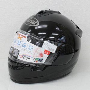 ヘルメット 買取 Arai アライ VECTOR X ベクターX フルフェイスヘルメット
