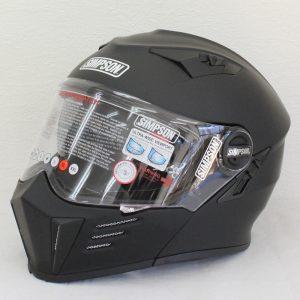 ヘルメット 買取 SIMPSON シンプソン MOD BANDIT バンディット システムヘルメット