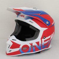 ヘルメット 買取 ONEAL オニール 5Series Blocker オフロード フルフェイスヘルメット